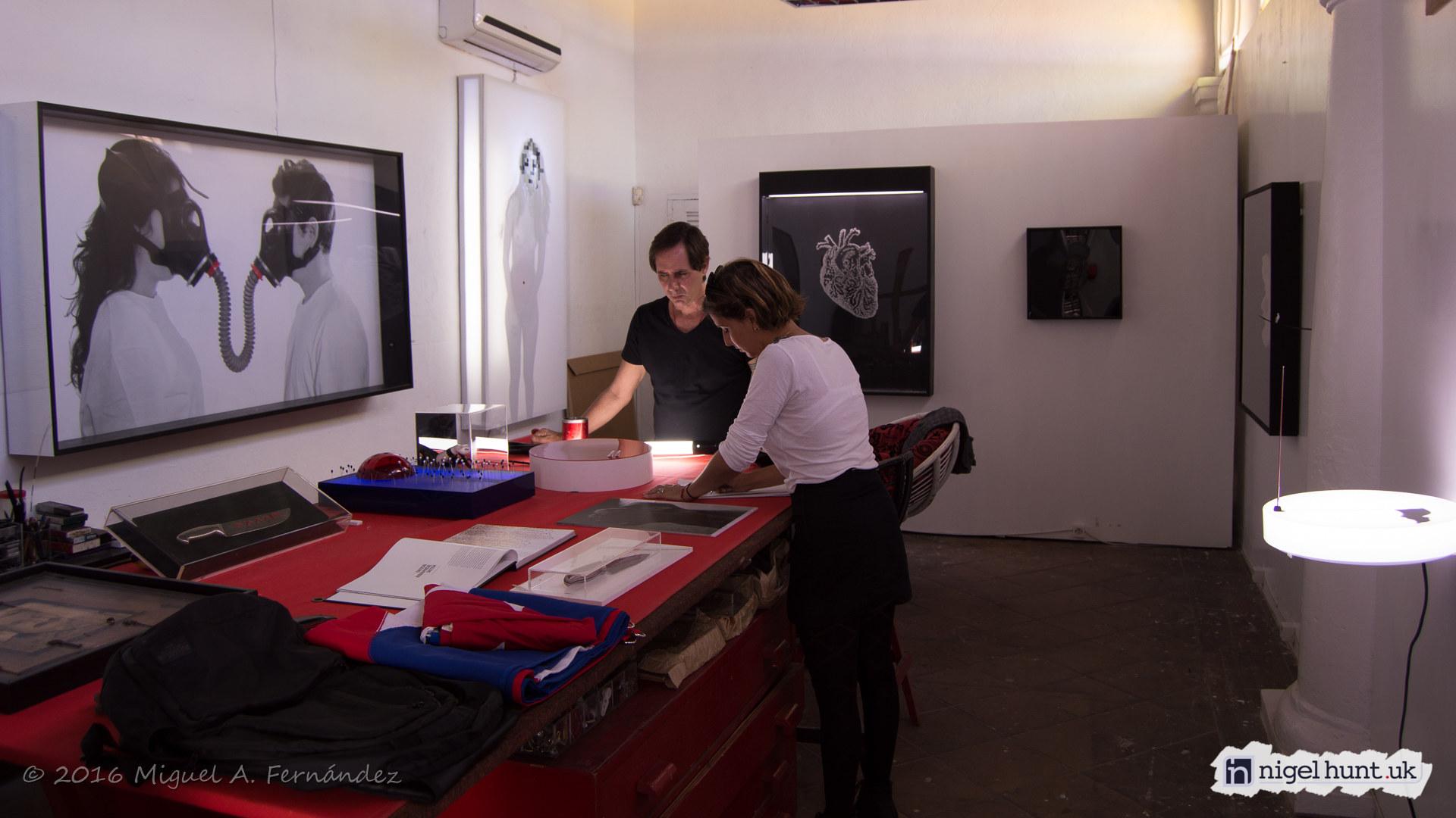 Ernesto Rancano Studio