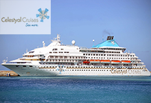 Celestyal Cruise packages