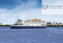 Victory Cruise packages